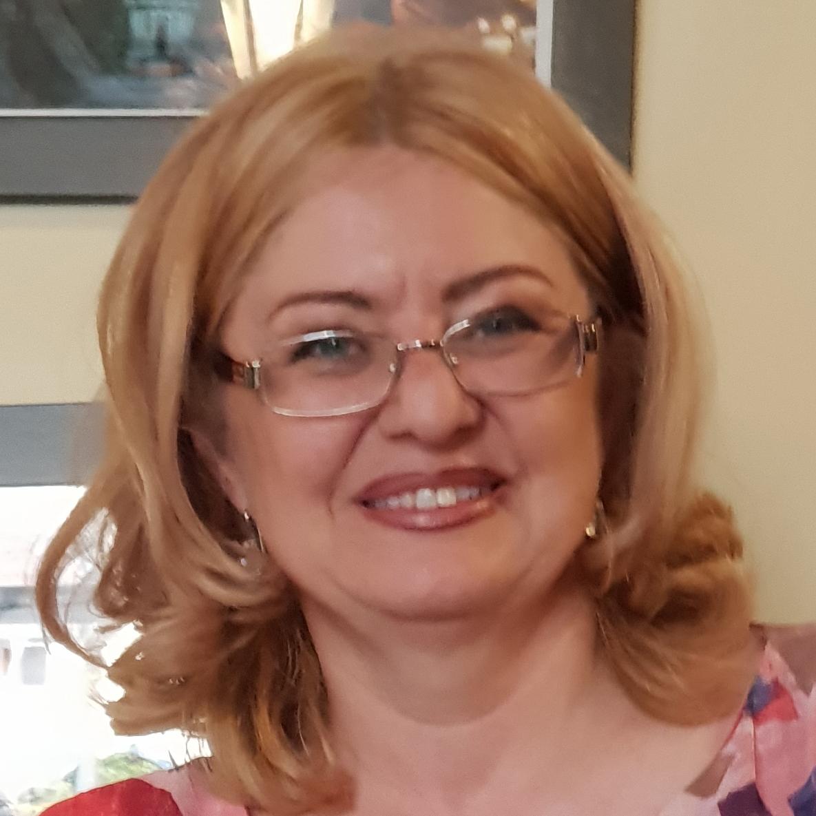 Ass. dr Jelica Pantelić