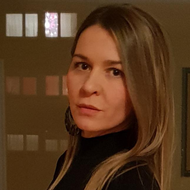 Ass. dr Jelena Vasilijević
