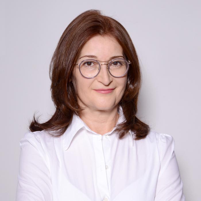 Prim. dr Nevena Bjelović